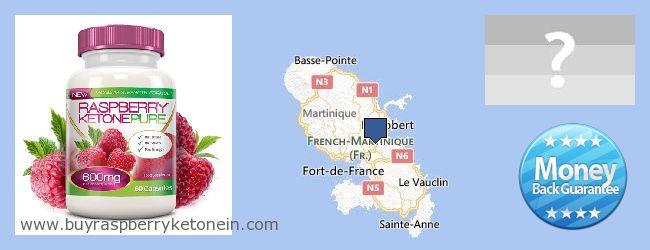 Hol lehet megvásárolni Raspberry Ketone online Martinique