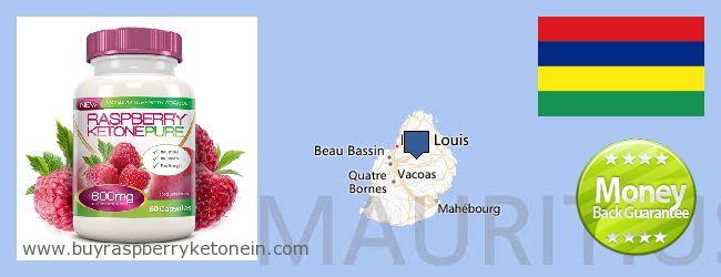 Hol lehet megvásárolni Raspberry Ketone online Mauritius