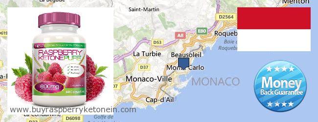 Hol lehet megvásárolni Raspberry Ketone online Monaco