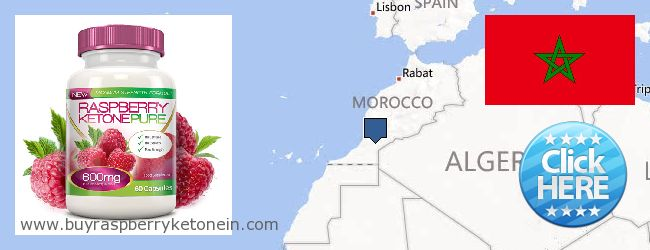 Hol lehet megvásárolni Raspberry Ketone online Morocco