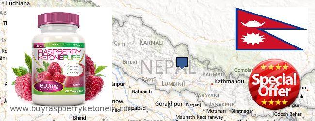 Hol lehet megvásárolni Raspberry Ketone online Nepal