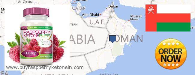 Hol lehet megvásárolni Raspberry Ketone online Oman