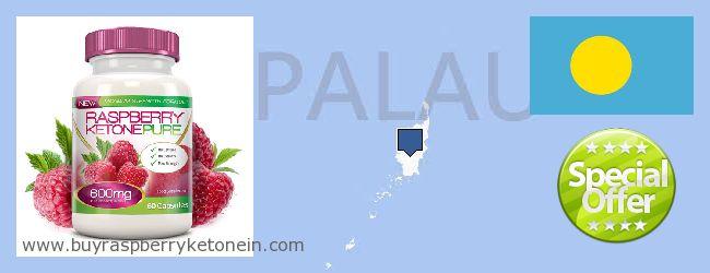 Hol lehet megvásárolni Raspberry Ketone online Palau