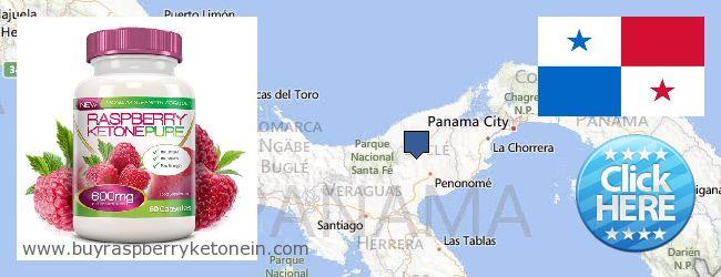 Hol lehet megvásárolni Raspberry Ketone online Panama
