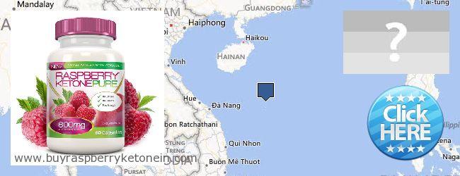 Hol lehet megvásárolni Raspberry Ketone online Paracel Islands