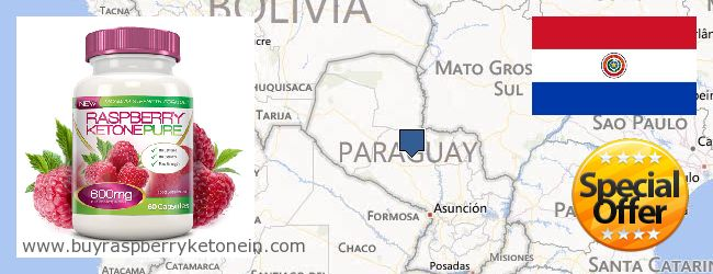 Hol lehet megvásárolni Raspberry Ketone online Paraguay