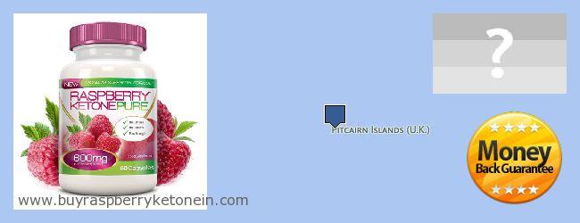 Hol lehet megvásárolni Raspberry Ketone online Pitcairn Islands