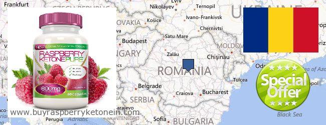 Hol lehet megvásárolni Raspberry Ketone online Romania
