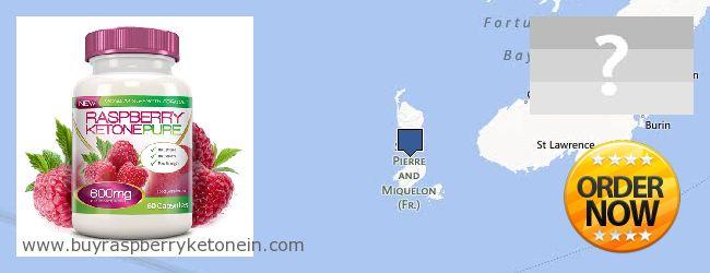 Hol lehet megvásárolni Raspberry Ketone online Saint Pierre And Miquelon