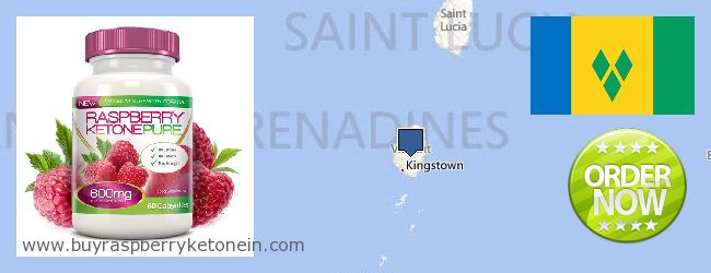 Hol lehet megvásárolni Raspberry Ketone online Saint Vincent And The Grenadines