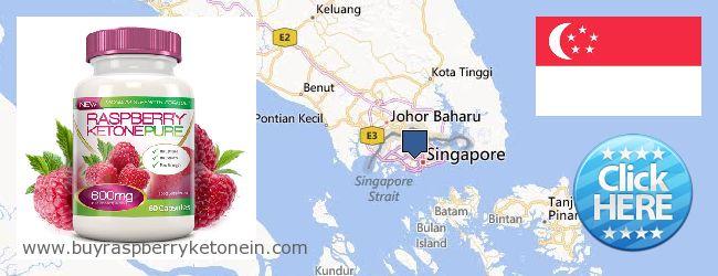 Hol lehet megvásárolni Raspberry Ketone online Singapore