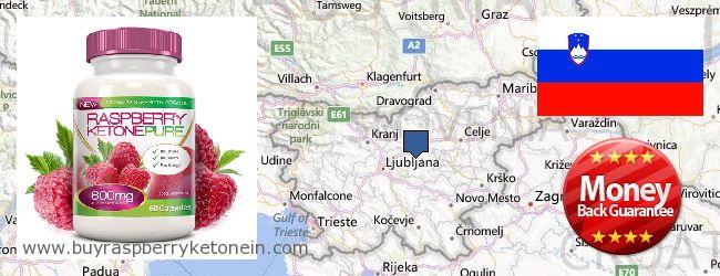 Hol lehet megvásárolni Raspberry Ketone online Slovenia
