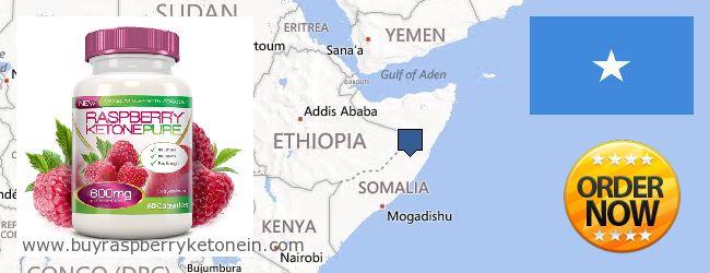 Hol lehet megvásárolni Raspberry Ketone online Somalia