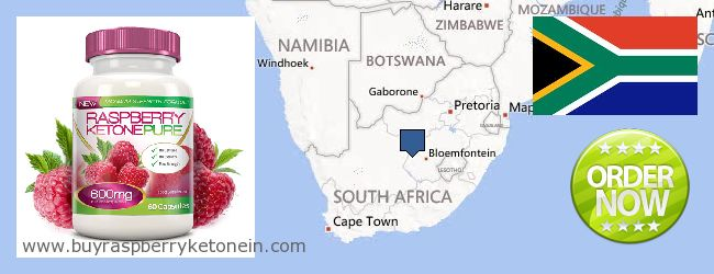 Hol lehet megvásárolni Raspberry Ketone online South Africa