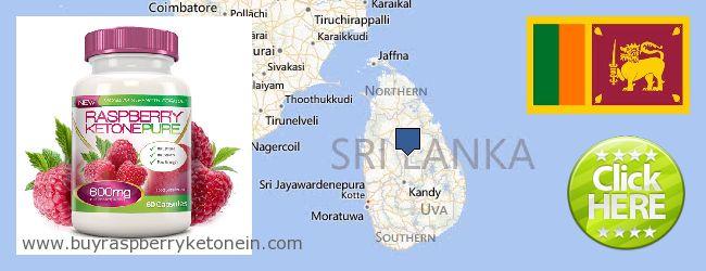 Hol lehet megvásárolni Raspberry Ketone online Sri Lanka