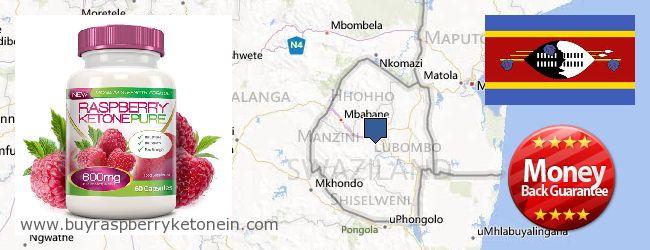 Hol lehet megvásárolni Raspberry Ketone online Swaziland
