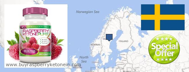 Hol lehet megvásárolni Raspberry Ketone online Sweden