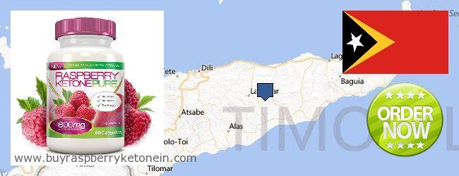 Hol lehet megvásárolni Raspberry Ketone online Timor Leste