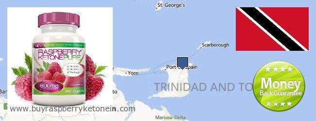 Hol lehet megvásárolni Raspberry Ketone online Trinidad And Tobago