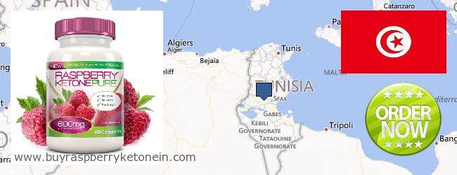 Hol lehet megvásárolni Raspberry Ketone online Tunisia