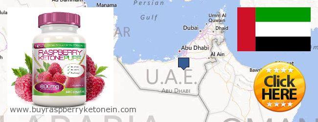 Hol lehet megvásárolni Raspberry Ketone online United Arab Emirates