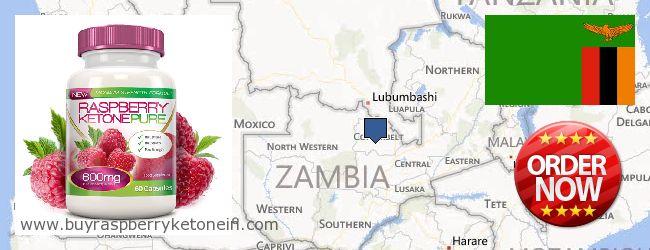Hol lehet megvásárolni Raspberry Ketone online Zambia
