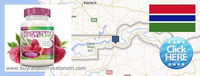 Waar te koop Raspberry Ketone online Gambia