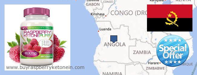 Kde koupit Raspberry Ketone on-line Angola