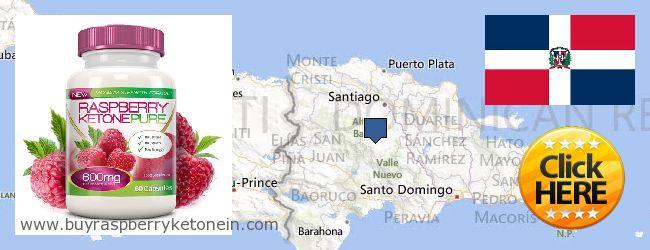 Kde koupit Raspberry Ketone on-line Dominican Republic