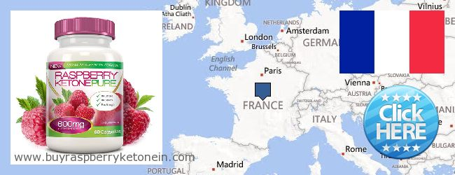 Kde koupit Raspberry Ketone on-line France