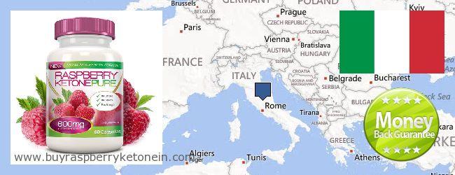 Kde koupit Raspberry Ketone on-line Italy