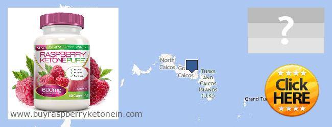 Kde koupit Raspberry Ketone on-line Turks And Caicos Islands