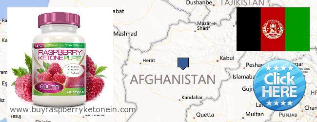 Nereden Alınır Raspberry Ketone çevrimiçi Afghanistan