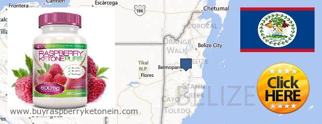 Nereden Alınır Raspberry Ketone çevrimiçi Belize