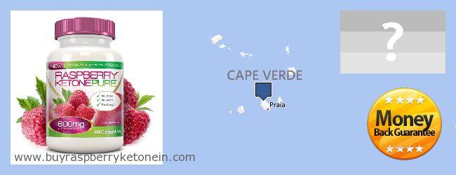Nereden Alınır Raspberry Ketone çevrimiçi Cape Verde