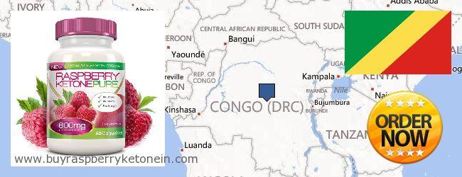 Nereden Alınır Raspberry Ketone çevrimiçi Congo