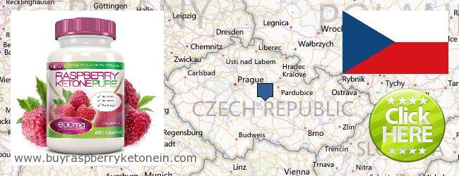 Nereden Alınır Raspberry Ketone çevrimiçi Czech Republic