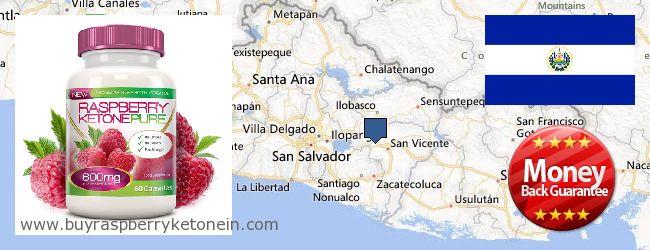 Nereden Alınır Raspberry Ketone çevrimiçi El Salvador