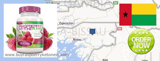Nereden Alınır Raspberry Ketone çevrimiçi Guinea Bissau