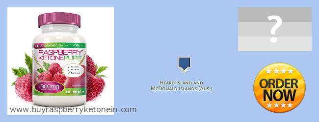 Nereden Alınır Raspberry Ketone çevrimiçi Heard Island And Mcdonald Islands