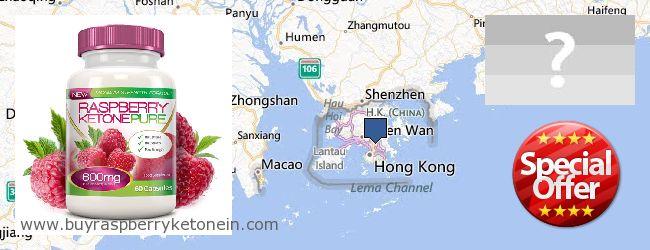 Nereden Alınır Raspberry Ketone çevrimiçi Hong Kong
