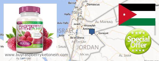 Nereden Alınır Raspberry Ketone çevrimiçi Jordan