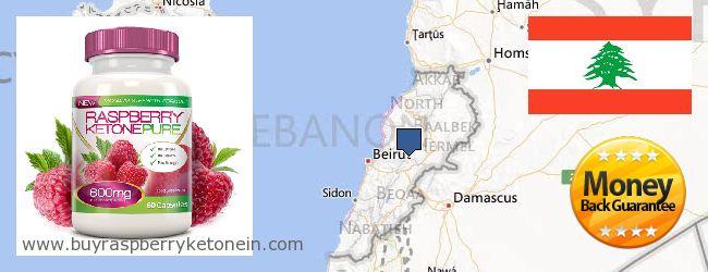 Nereden Alınır Raspberry Ketone çevrimiçi Lebanon