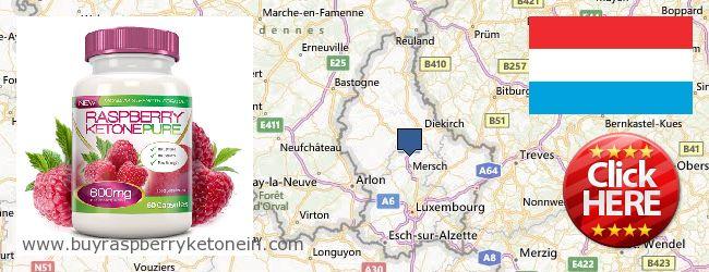 Nereden Alınır Raspberry Ketone çevrimiçi Luxembourg