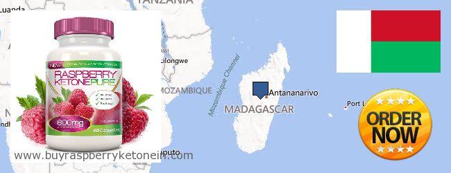 Nereden Alınır Raspberry Ketone çevrimiçi Madagascar