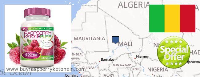 Nereden Alınır Raspberry Ketone çevrimiçi Mali