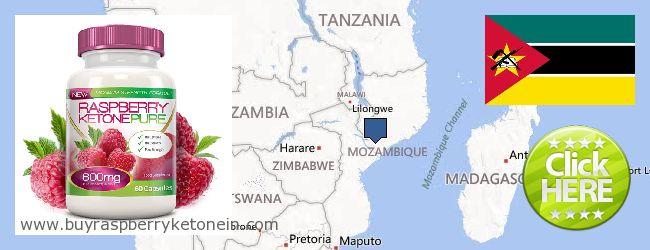 Nereden Alınır Raspberry Ketone çevrimiçi Mozambique