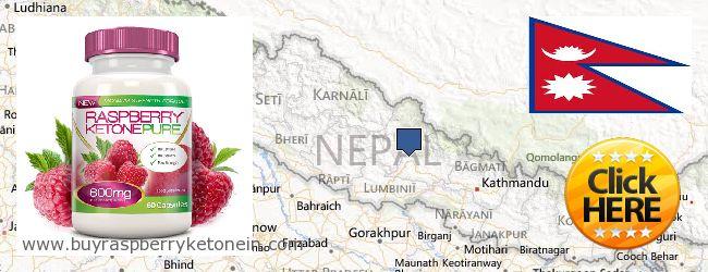 Nereden Alınır Raspberry Ketone çevrimiçi Nepal