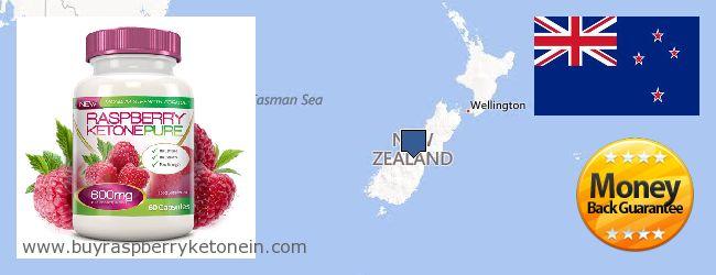 Nereden Alınır Raspberry Ketone çevrimiçi New Zealand
