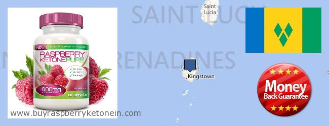 Nereden Alınır Raspberry Ketone çevrimiçi Saint Vincent And The Grenadines